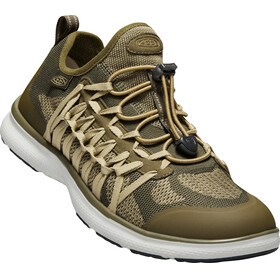 Keen Uneek Exo Shoes Men olive